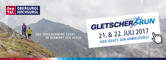 Gletscher Run 2017