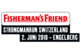 FISHERMAN'S FRIEND STRONGMANRUN SOMMER EDITION