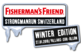 FISHERMAN'S FRIEND STRONGMANRUN WINTER EDITION