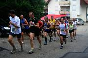 World Masters Mountain Running Championships 2012